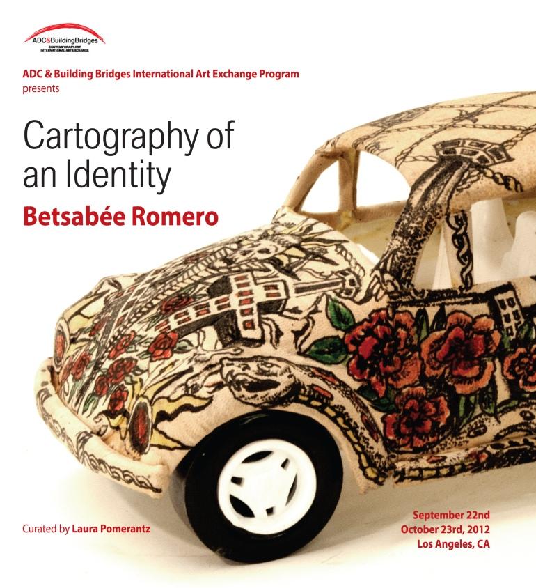 Betsabée Romero